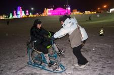 Bike/Skate/Sled??